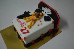 Tort dla dorosłych nr15