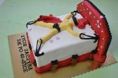 Tort dla dorosłych nr17