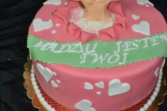 Tort dla dorosłych nr36