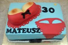 Tort dla dorosłych nr41