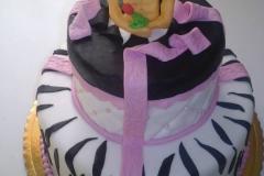 Tort dla dorosłych nr8