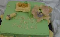 Tort na chrzest nr119