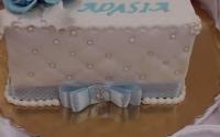 Tort na chrzest nr122