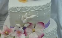 Tort na chrzest nr130