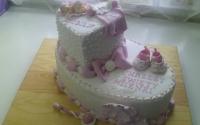 Tort na chrzest nr2