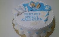Tort na chrzest nr21