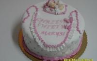 Tort na chrzest nr30