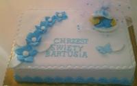 Tort na chrzest nr32