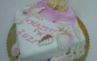 Tort na chrzest nr43