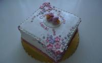 Tort na chrzest nr56