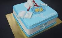 Tort na chrzest nr60
