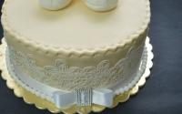 Tort na chrzest nr61
