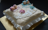 Tort na chrzest nr62