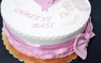 Tort na chrzest nr75