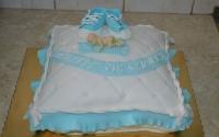 Tort na chrzest nr81