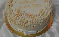 Tort na chrzest nr89