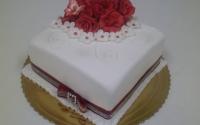 Tort slubny nr10