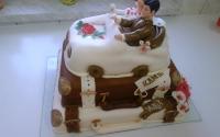 Tort slubny nr110
