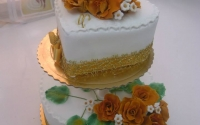 Tort slubny nr116
