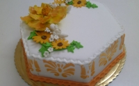 Tort slubny nr119