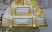 Tort slubny nr125
