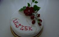Tort slubny nr135