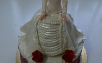 Tort slubny nr138