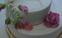 Tort slubny nr142