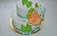 Tort slubny nr144