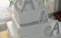 Tort slubny nr145