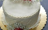 Tort slubny nr165