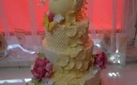 Tort slubny nr216