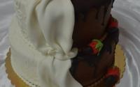 Tort slubny nr224