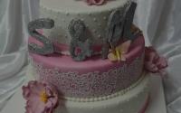 Tort slubny nr232