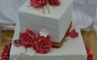 Tort slubny nr260