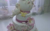 Tort slubny nr27