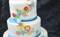 Tort slubny nr275