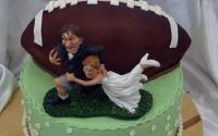 Tort slubny nr279