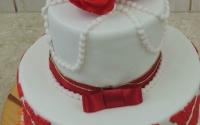 Tort slubny nr293