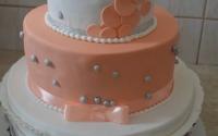 Tort slubny nr303