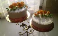 Tort slubny nr37