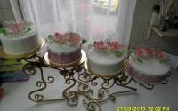 Tort slubny nr54