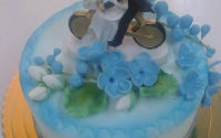 Tort slubny nr62