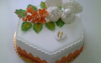Tort slubny nr63