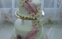 Tort slubny nr67
