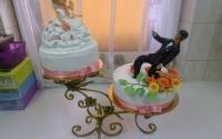 Tort slubny nr69